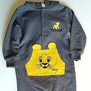 Disney Lion King Jumper